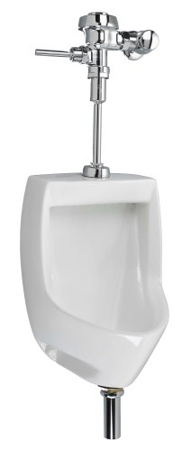 American Standard 6581015.020 Maybrook Urinal with 3/4-In Top Spud, White