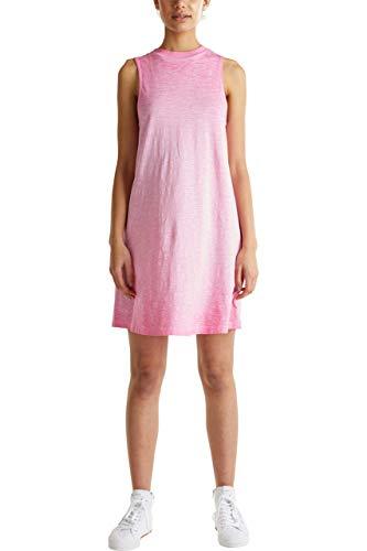 edc by Esprit 040cc1e307 Vestido, 660 / Fucsia Rosada, XL para Mujer