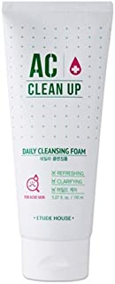 Best etude house ac clean up daily cleansing foam Reviews