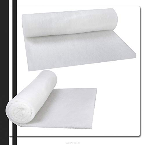 Fortis OUATE - Poliéster blanco (200 G/M2 T071)