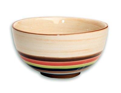 "Gail Pittman Vieux Carre 6"" Soup Cereal Bowl -  Gail Pittman Designs"