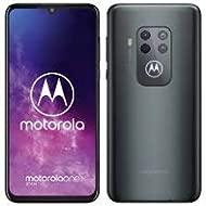 "Motorola One Zoom 128GB, 4GB RAM XT2010-1, 48MP Sensor Quad Pixel, 6.4"" Full HD+ LTE Factory..."