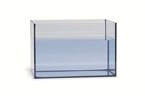 BEEZTEES Vollglas Aquarium 24 Liter 40 x 25 x 25cm #0852040