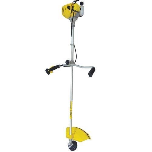 KisanKraft Power Weeder or Reaper or Brush Cutter (Yellow)