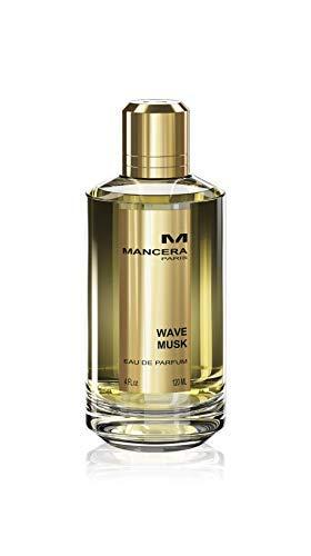 100% Authentic MANCERA Wave Musk Eau de Perfume 120ml Made in France + 2 Mancera Samples + 30ml Skincare