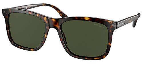 Prada Gafas de Sol PR 18WS Havana/Brown 56/18/150 hombre