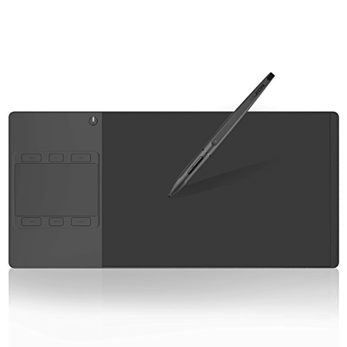 HUION INSPIROY Pen and Touch sans Fil, Tablette...