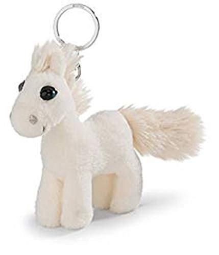NICI 41371 Soulmates Schlüsselanhänger Pferd Cloudhopper, 10 cm, girls
