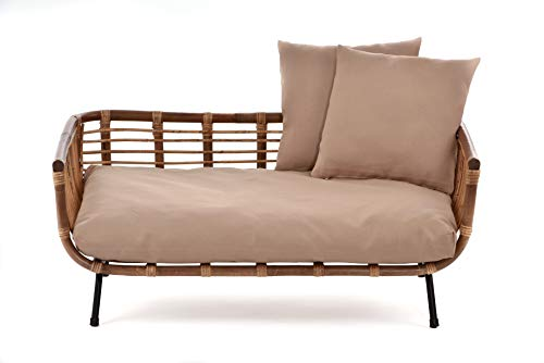 animal-design -   Rattan Sofa MODERN