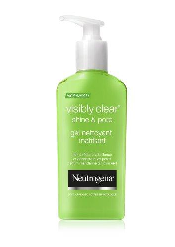Neutrogena Visibly Clear Gel Nettoyant...