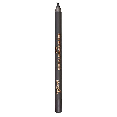 Barry M Bold Waterproof Eyeliner - Schwarz