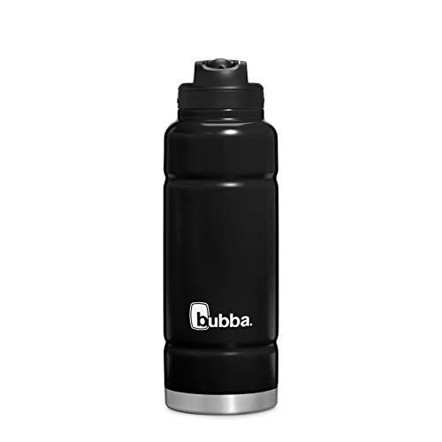 Bubba Brands Trailblazer Water Bottle, 40 Ounce, Licorice