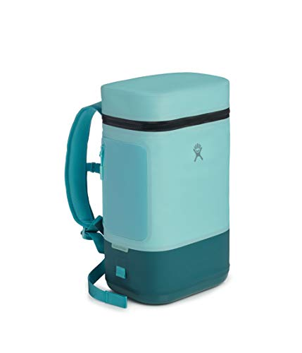 Hydro Flask Unbound Soft Sided Cooler Pack - 15 Liter, Arctic