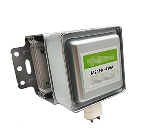 PUGONGYING Popular Horno de microondas Magnetron Ajuste para Galanz M24FA-410A Horno de microondas Accesorios Accesorios Accesorios Sustitución Durable