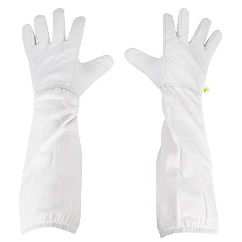VIVO Medium Beekeeping Gloves
