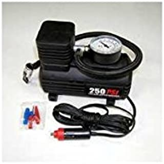 250 PSI 12-volt Air Compressor