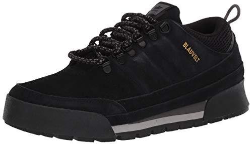 adidas Originals Herren Jake Boot 2.0 Low Wanderschuh, Core Black/Carbon/Grey Five, 40 EU