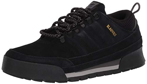 Adidas ORIGINALS Herren Boot Jake 2.0 Low, Stiefel, Core Black/Carbon/Grey Five, 39.5 EU