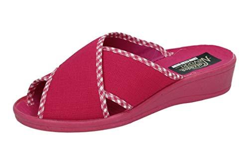 ZAPATOP 220 Zapatillas Cruzadas Mujer Zapatillas CASA