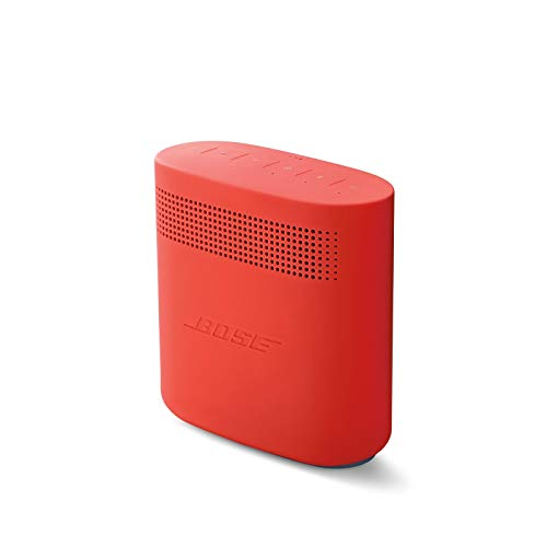 Bose SoundLink Color II Diffusore Bluetooth, Rosso