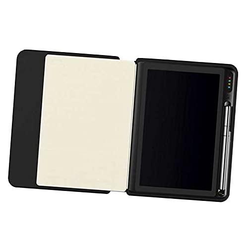 balikha Bloc de Notas 500mAh del Mensaje de La Escritura de La Tableta del LCD para El Hogar del Diseñador de Los Niños