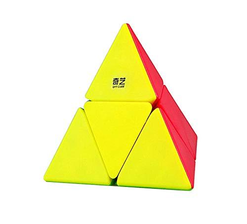 Pyramorphix 2x2 tetraedro - Stickerless - Qiyi
