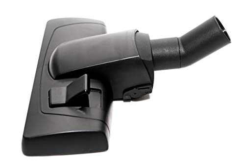 Svoyon Premium 35mm universale Staubsaugerdüse, Bodendüse für Miele, Kärcher, AEG, Bosch, Siemens, Samsung, Dirt Devil, Panasonic, Philips