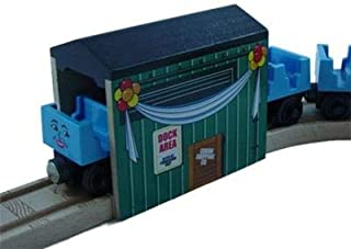Learning Curve Celebration Tunnel - Thomas Wooden Railway Tank Engine Train Loose