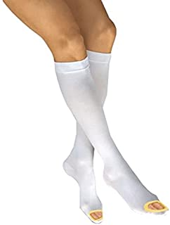 Jobst Anti-EM/GP Knee High Stockings, X-Large