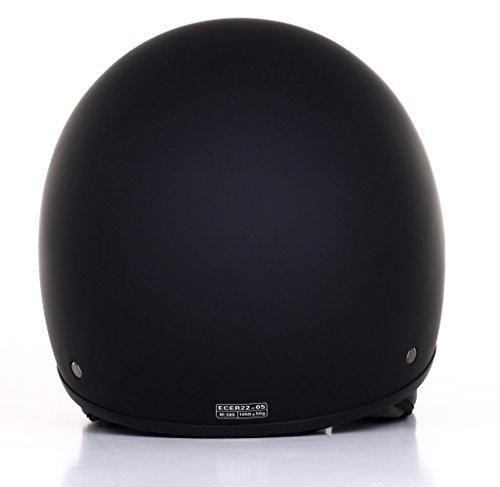 Römer Helmets Motorradhelm Custom - 2