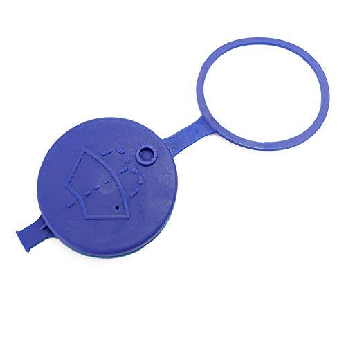 1 x Verschlussdeckel Kappe Scheibenwisch Waschwasserbehälter Ersatz Deckel 643230