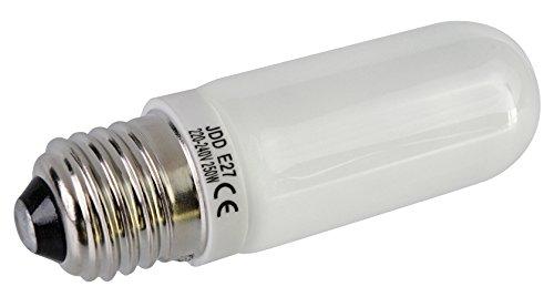 Bresser JDD-5 Lampe pilote halogène E27/250W