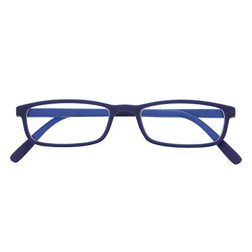 Gafas de Presbicia con Filtro Anti Luz Azul para Ordenador. Gafas Graduadas...