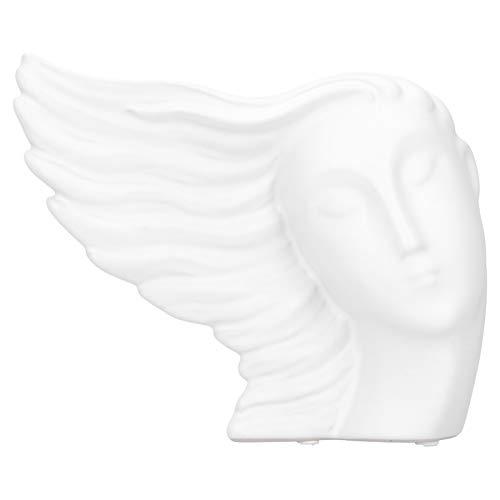 EXID GAESHOW, Estatua de Cabeza de Mujer, Escultura, Manualidades para el hogar, Sala de Estar, decoración de gabinete de Vino, Blanco