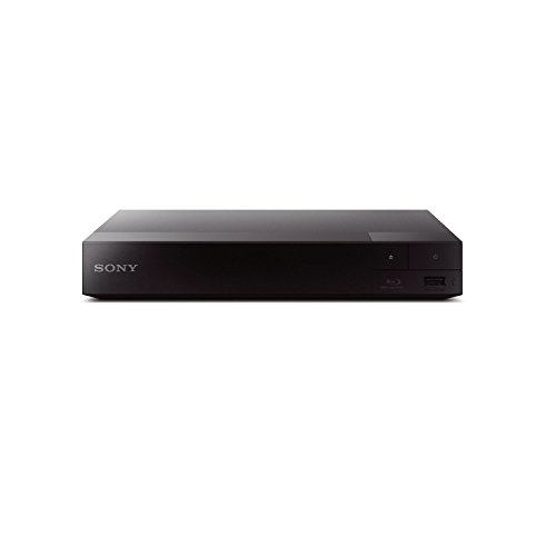 Sony BDPS1700 Wired Streaming Blu-Ray Disc Player (2016 Model) (Renewed)