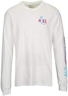 (ナイキ) Nike Graphic Long Sleeve T-Shirt メンズ Tシャツ [並行輸入品]