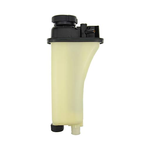 A-Premium Coolant Expansion Tank with Cap and Sensor Replacement for BMW E36 320i 323i 323is 325i 325is 328i 328is M3 Z3 E39 528i