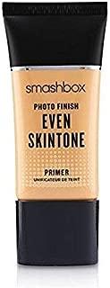 SMASHBOX Photo Finish Even Skintone Primer (1 fl oz)