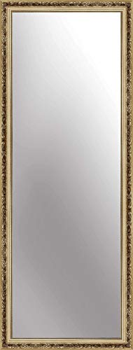 Nielsen Home Wandspiegel Francesca, Gold, Holz, ca. 50x150 cm