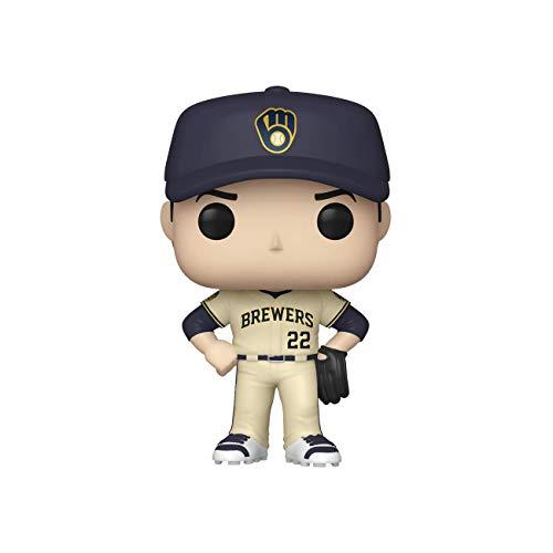 Funko POP! MLB: Brewers - Christian Yelich