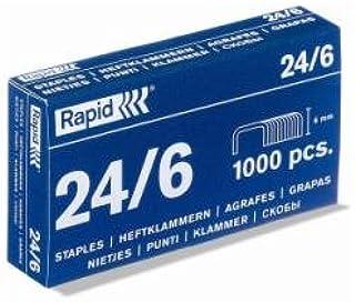 Rapid 24855600 ステープル