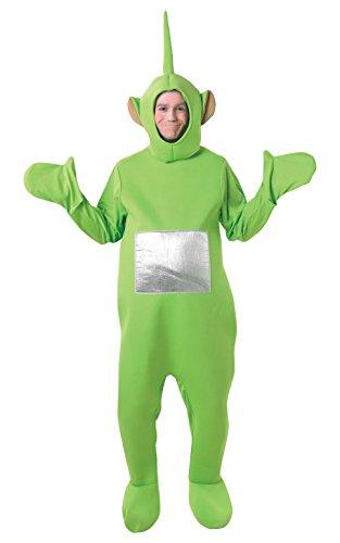 Rubie's Costume Officiel Dipsy Teletubbies pour Adulte - Standard