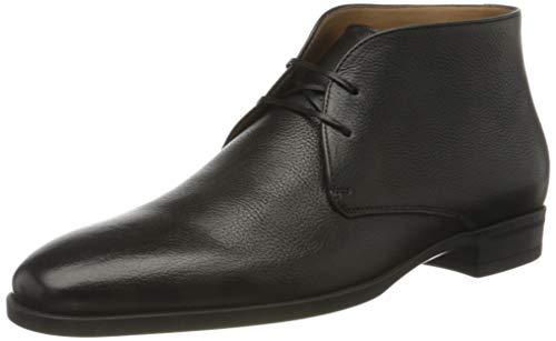 BOSS Herren Kensington_Desb_gr Halb Stiefel, Black1, 8 UK / 42 EU