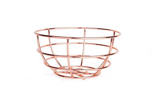 Excelsa Copper Korb, Stahl, Kupfer