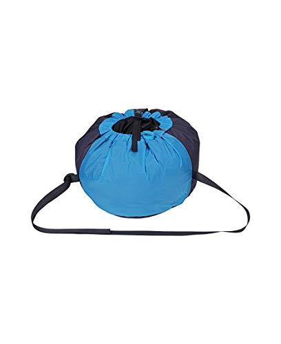 Edelrid Unisex– Erwachsene Seilsack Caddy Light, Icemint (329), One Size
