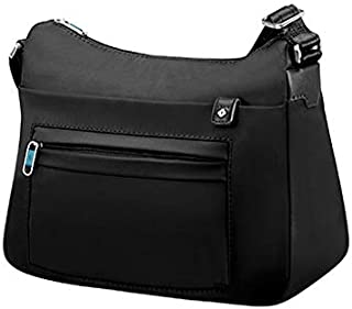 Samsonite - Move 2.0 Secure Medium Shoulder Bag - Black