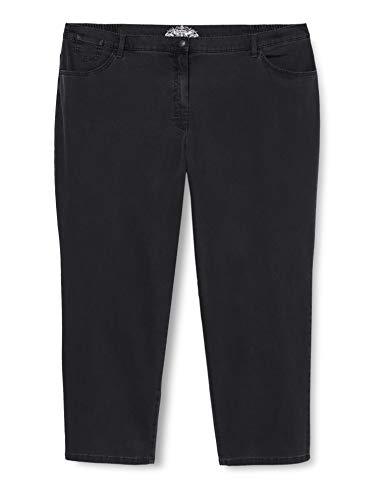 Raphaela by Brax Damen Style Corry Fay Jeans, ANTHRA-01/20, 27W / 32L