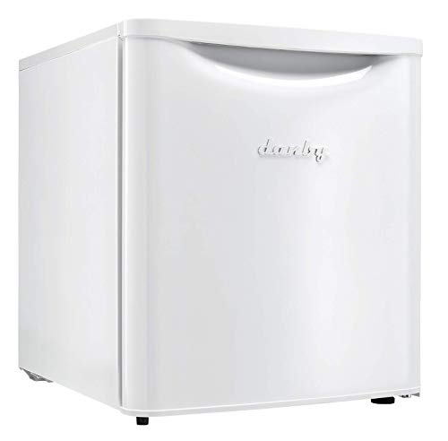 Danby 44 L Countertop Compact Refrigerator – Energy Efficient Mini...