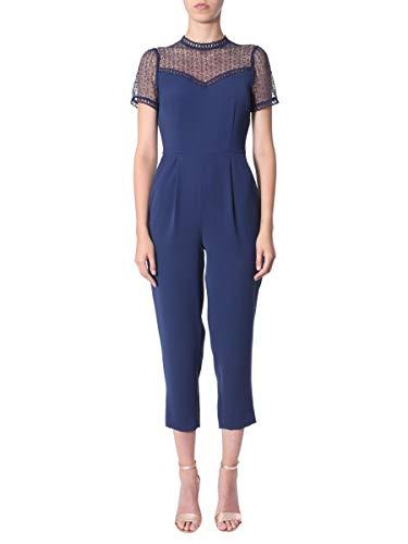 Michael Kors Luxury Fashion dames MS98YS06BZ456 blauw pak jaargetijde outlet