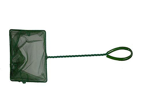 Haquoss Fishnet Jumbo Retino per Pesci, 16X20 cm, 8